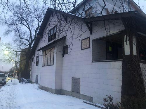934 Gunderson, Oak Park, IL 60304