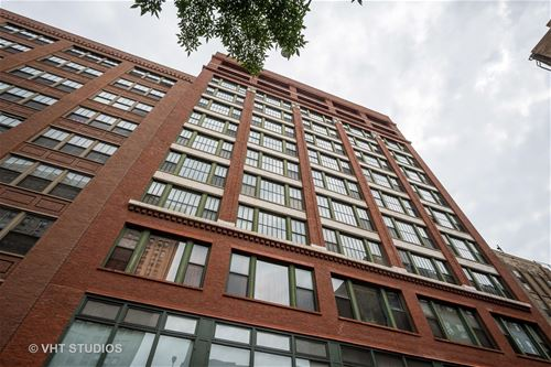 633 S Plymouth Unit 803, Chicago, IL 60605 South Loop