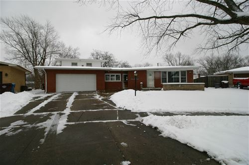 130 Pleasant, Chicago Heights, IL 60411