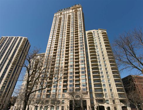 2550 N Lakeview Unit N805, Chicago, IL 60614 Lincoln Park