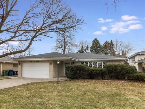 4212 W 91st, Oak Lawn, IL 60453
