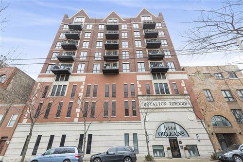 1444 N Orleans Unit 6J, Chicago, IL 60610 Old Town