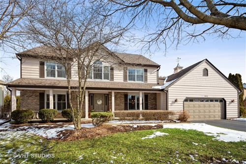 815 White Pine, Cary, IL 60013