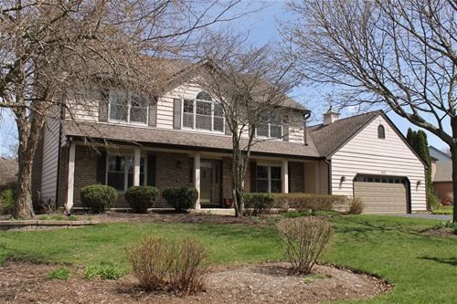 815 White Pine, Cary, IL 60013