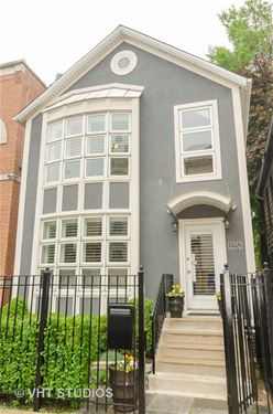 2252 N Southport, Chicago, IL 60614 Lincoln Park
