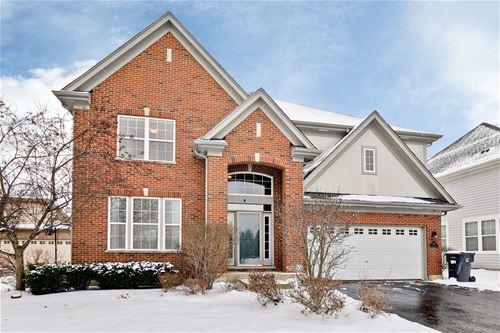 1505 N Oakmont, Vernon Hills, IL 60061
