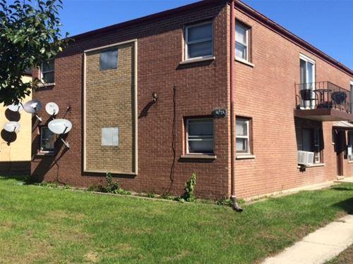 14521 S Richmond, Posen, IL 60469