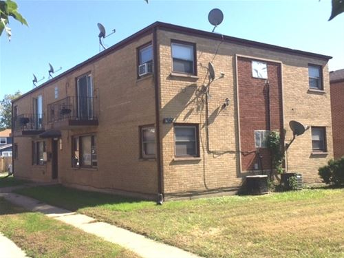 14525 S Richmond, Posen, IL 60469
