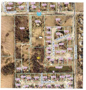 12129 W 151st, Homer Glen, IL 60491