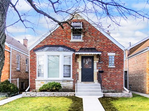 5336 N Natoma, Chicago, IL 60656 Norwood Park