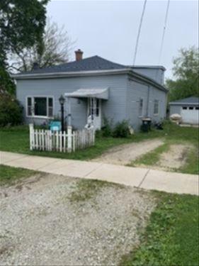 362 S Madison, Oswego, IL 60543