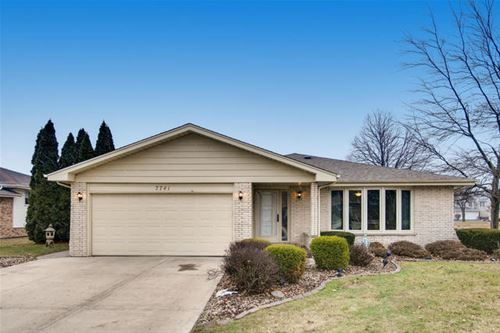 7741 W 157th, Orland Park, IL 60462