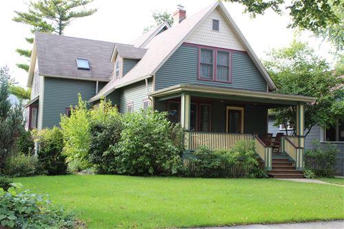 803 Belleforte, Oak Park, IL 60302