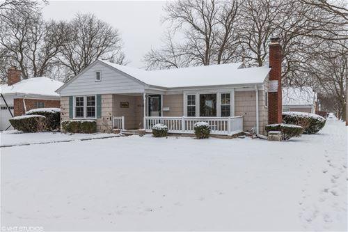 840 Sherwood, La Grange Park, IL 60526