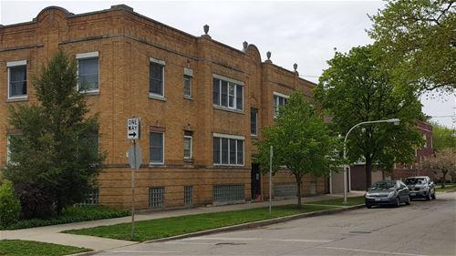 2835 W Byron Unit 2W, Chicago, IL 60618 Irving Park
