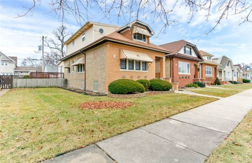 7218 W Everell, Chicago, IL 60631