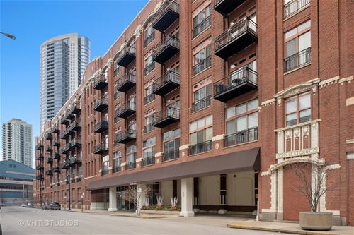 360 W Illinois Unit 8A, Chicago, IL 60654
