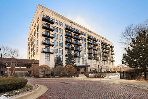 1524 S Sangamon Unit 516S, Chicago, IL 60608 University Village / Little Italy