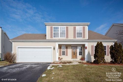 1302 York, Carpentersville, IL 60110