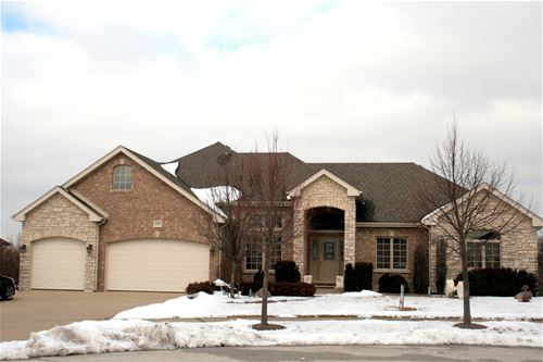 19309 Beaver Creek, Mokena, IL 60448