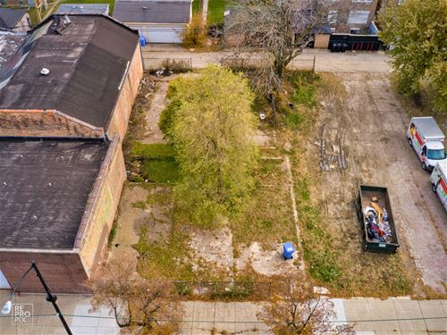 7343 S Halsted, Chicago, IL 60621 Englewood