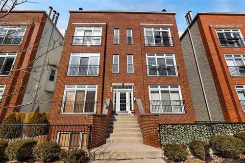 1720 W Diversey Unit 2E, Chicago, IL 60614