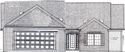 Lot 3 Boundary Hill, Woodridge, IL 60517