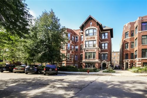 7730 N Eastlake Unit 1, Chicago, IL 60626 Rogers Park