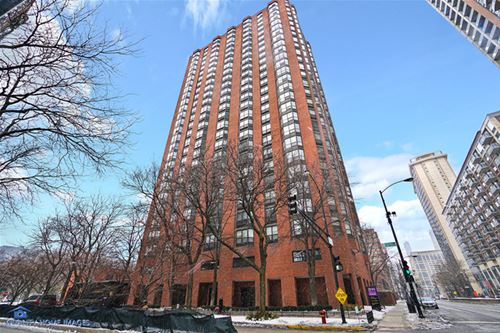 899 S Plymouth Unit 2510, Chicago, IL 60605 South Loop