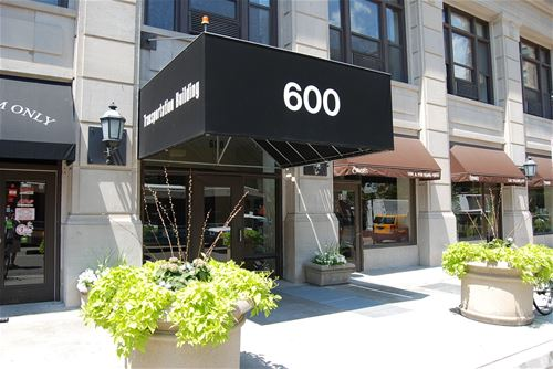600 S Dearborn Unit 1401, Chicago, IL 60605 South Loop
