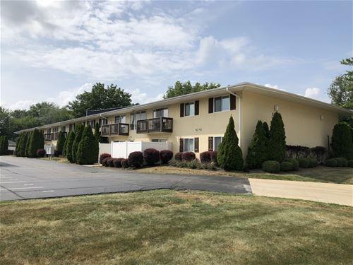 508 N Cass Unit 202, Westmont, IL 60559