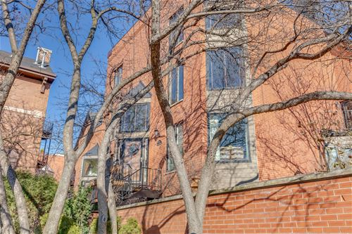 1607 N Cleveland, Chicago, IL 60614 Lincoln Park