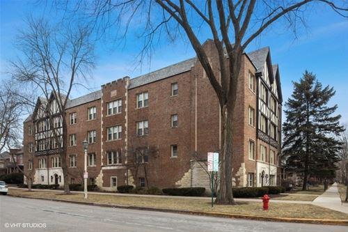 338 S East Unit 3S, Oak Park, IL 60302