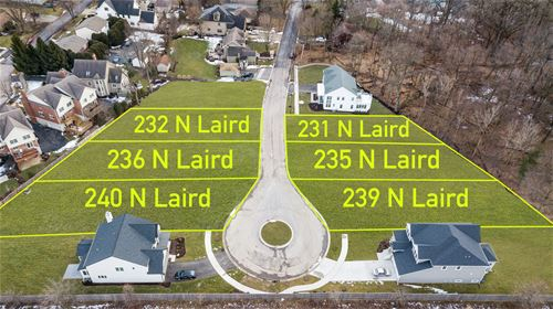231 N Laird, Naperville, IL 60540