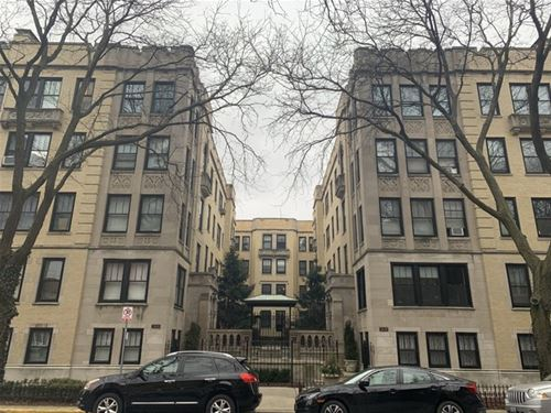 3604 N Pine Grove Unit 4G, Chicago, IL 60613 Lakeview