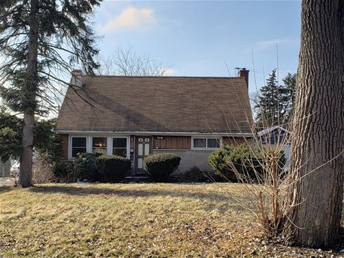 4248 Lindley, Downers Grove, IL 60515