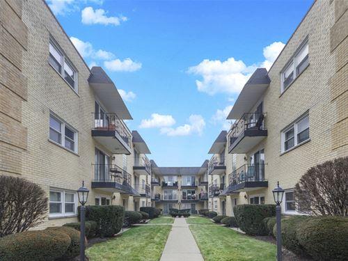 6480 N Northwest Unit 203, Chicago, IL 60631 Edison Park