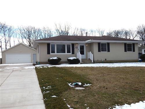 23525 W Link, Plainfield, IL 60586