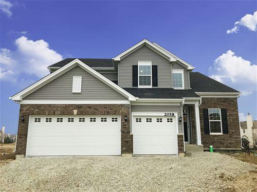 2058 Ingemunson, Yorkville, IL 60560
