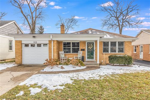 315 W Mueller, Arlington Heights, IL 60004