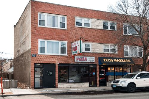 3447 W Montrose Unit 2E, Chicago, IL 60618 Irving Park