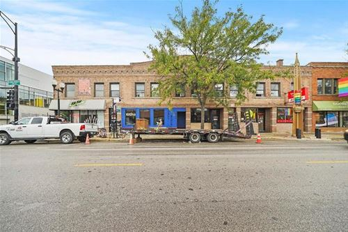 3706 N Halsted Unit 2, Chicago, IL 60613 Lakeview