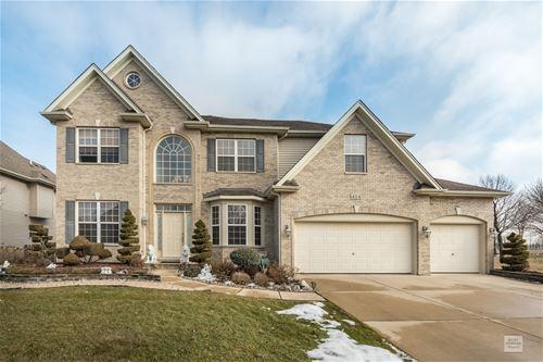 414 Heatherwood, Oswego, IL 60543