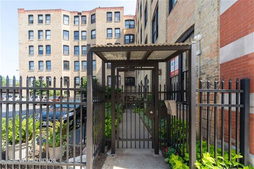 525 N Halsted Unit 315, Chicago, IL 60642 Fulton River District