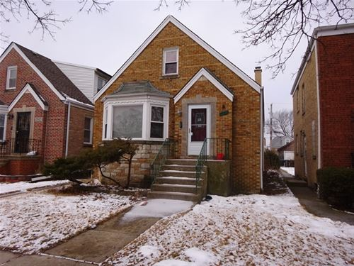2946 N New England, Chicago, IL 60634 Montclare