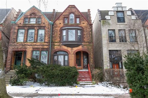 1339 E 50th, Chicago, IL 60615 Kenwood