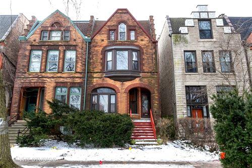 1339 E 50th, Chicago, IL 60615 Kenwood