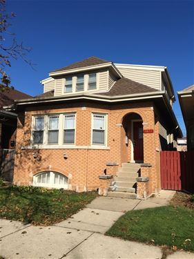 5822 W Giddings, Chicago, IL 60630