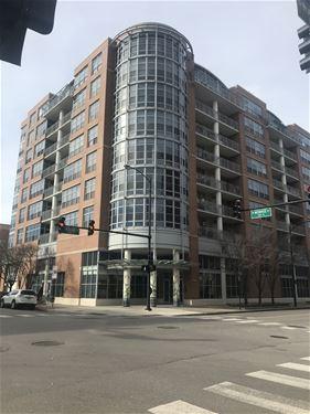 1200 W Monroe Unit 618, Chicago, IL 60607 West Loop