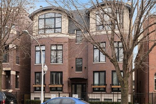 2717 N Southport Unit 3N, Chicago, IL 60614 Lincoln Park